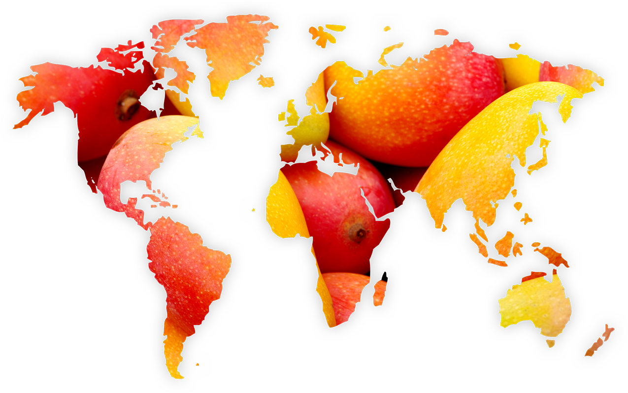 Mango mapa