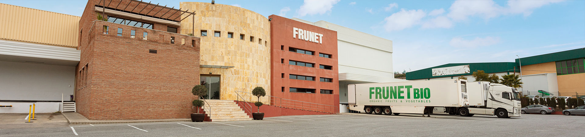 Nosotros Frunet